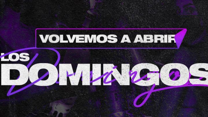 Cover for event: SALA NAZCA DOMINGO 7 NOVIEMBRE