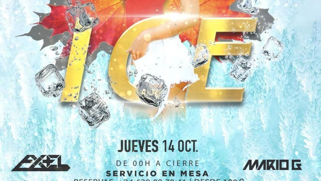 SALA NAZCA JUEVES 14 OCTUBRE event cover