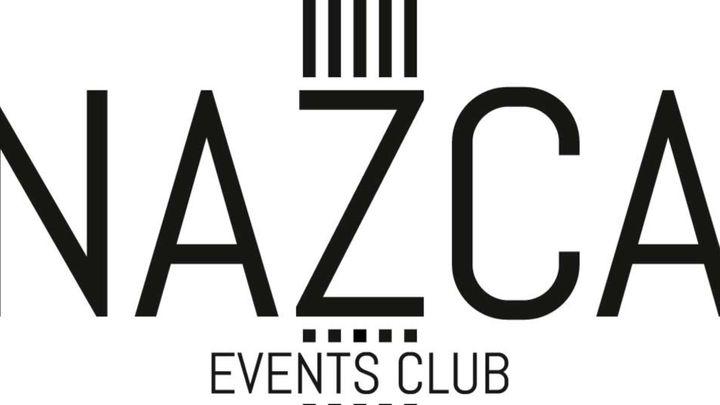 Cover for event: SALA NAZCA JUEVES 4 NOVIEMBRE