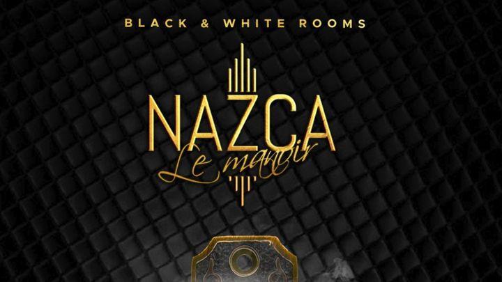 Cover for event: SALA NAZCA SABADO 10 ABRIL