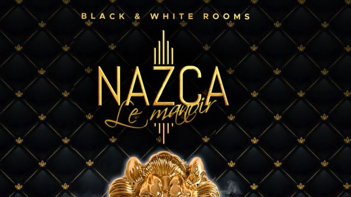 Cover for event: SALA NAZCA SABADO 17 ABRIL