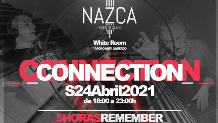 Cover for event: SALA NAZCA SABADO 24 ABRIL
