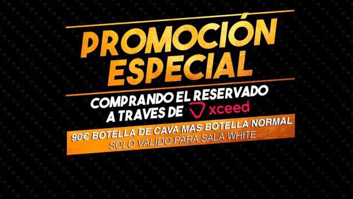 Cover for event: SALA NAZCA SABADO 8 MAYO
