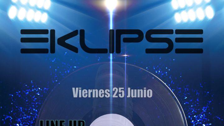 Cover for event: SALA NAZCA VIERNES 25 JUNIO