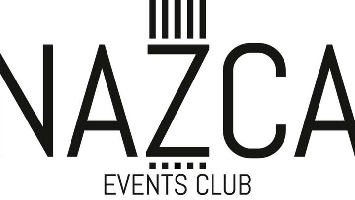 Cover for event: SALA NAZCA VIERNES 14 MAYO