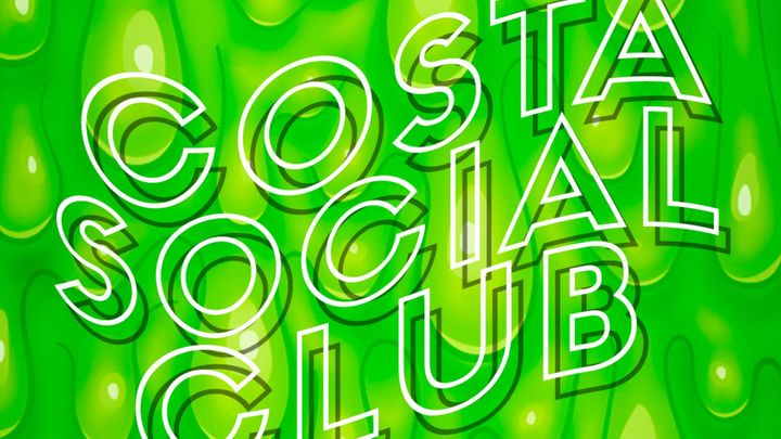 Cover for event: SATURDAY 11th @ COSTA SOCIAL CLUB