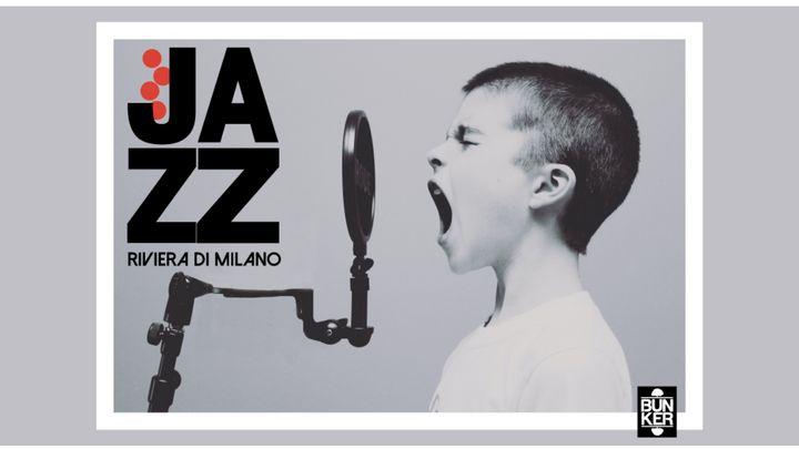 Cover for event: Saturday Jazz Fever - PATRIZIA CONTE QUARTET @Bunker