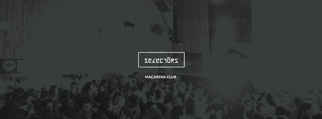 Cartel del evento Selectors
