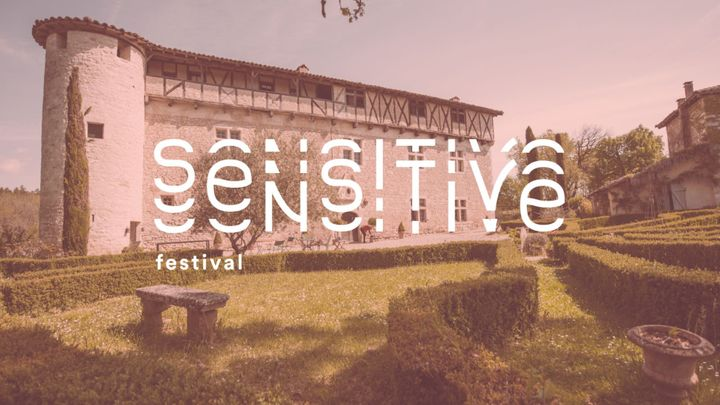 Cover for event: Sensitive Festival #2