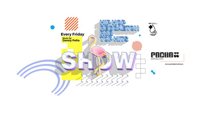 Cover for event: SHOW | Noche