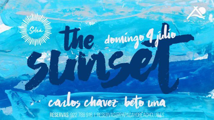 Cover for event: Soleá 15:00 a 19:00