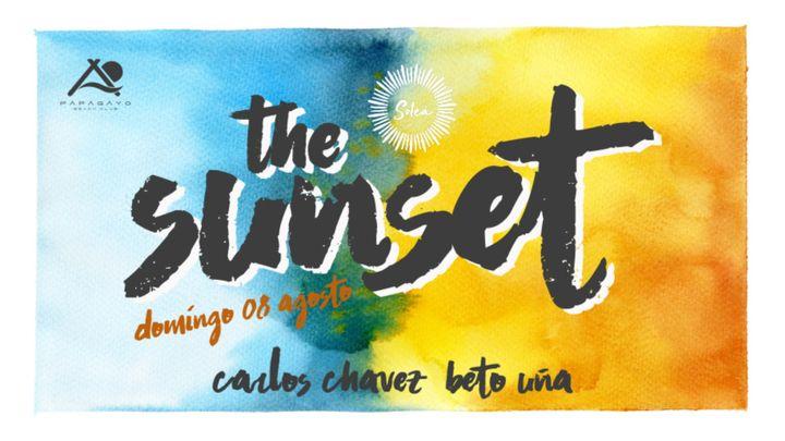 Cover for event: Soleá 20:00 a 0:00