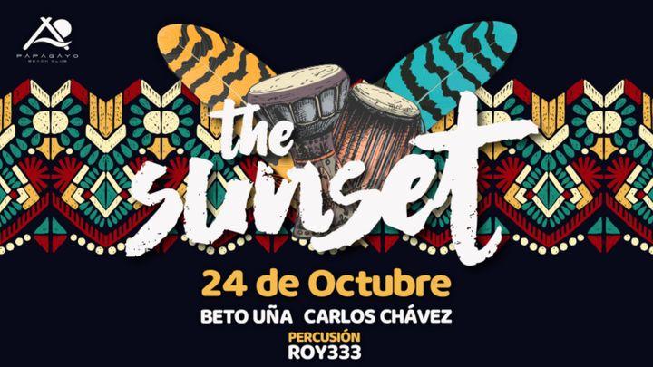 Cover for event: Soleá 21:30 a 3:00