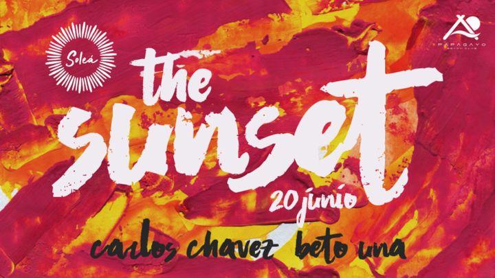 Cover for event: Soleá 16:00 a 20:00