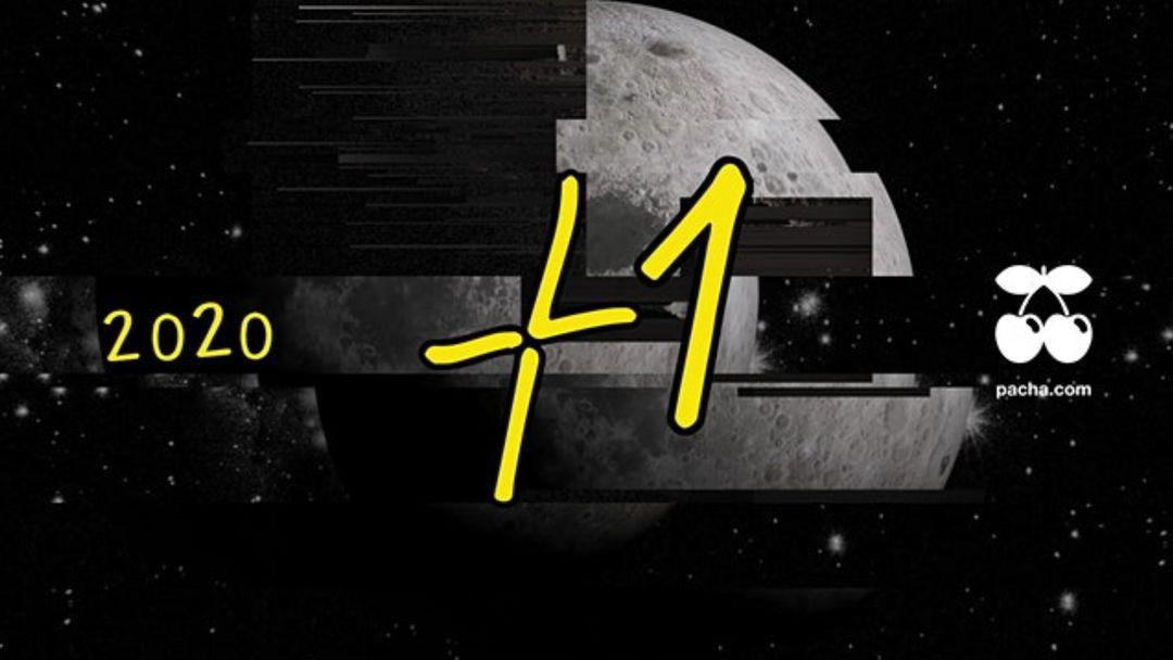 Couverture de l'événement Solomun + 1 Opening