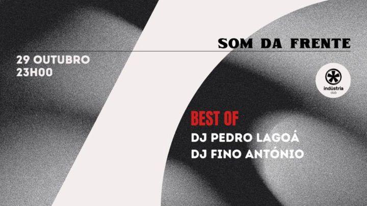 Cover for event: SOM DA FRENTE