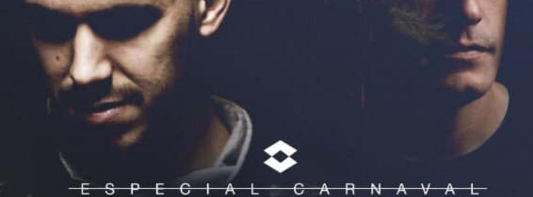 Special Carnaval - Quasar event cover