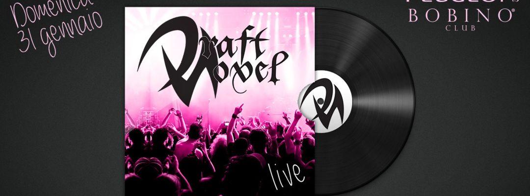 Cartel del evento Sunday Lounge & Live | Draft Novel Live