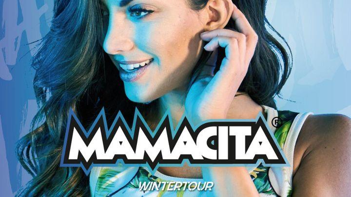 Cover for event: SUNDAY NIGHT - MAMACITA