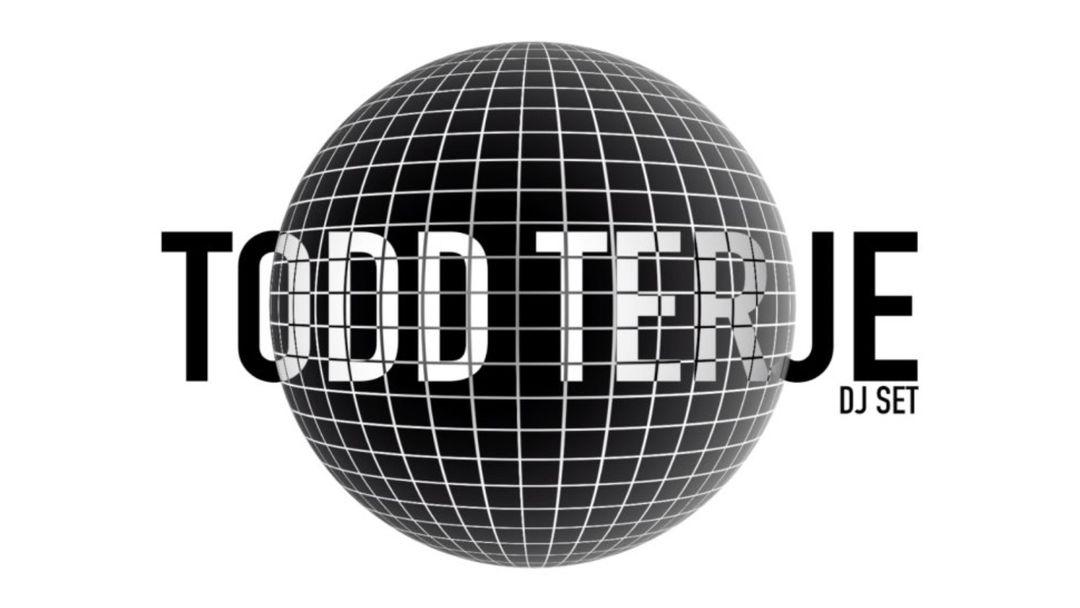 Cartel del evento T7: Todd Terje (DJ Set)