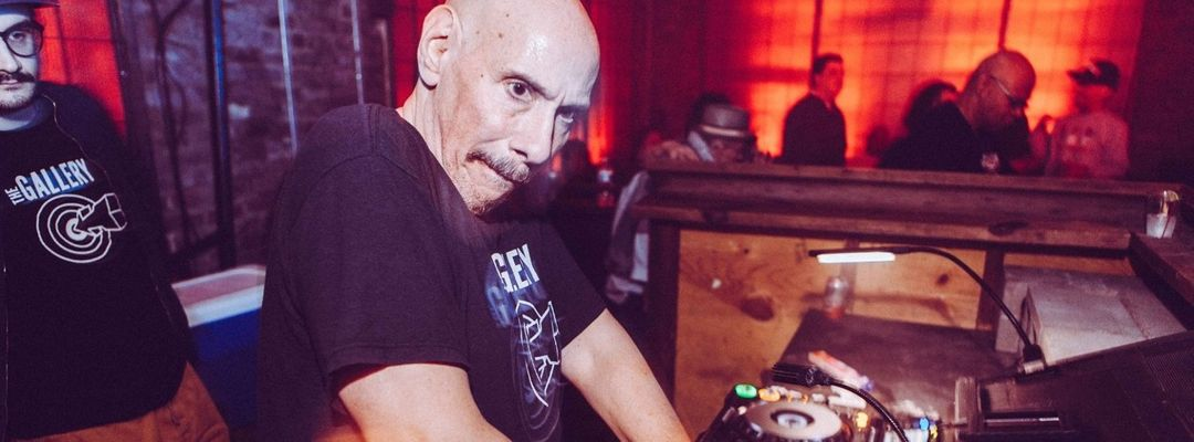 Cartell de l'esdeveniment Take It Easy presents Nicky Siano, DJLMP