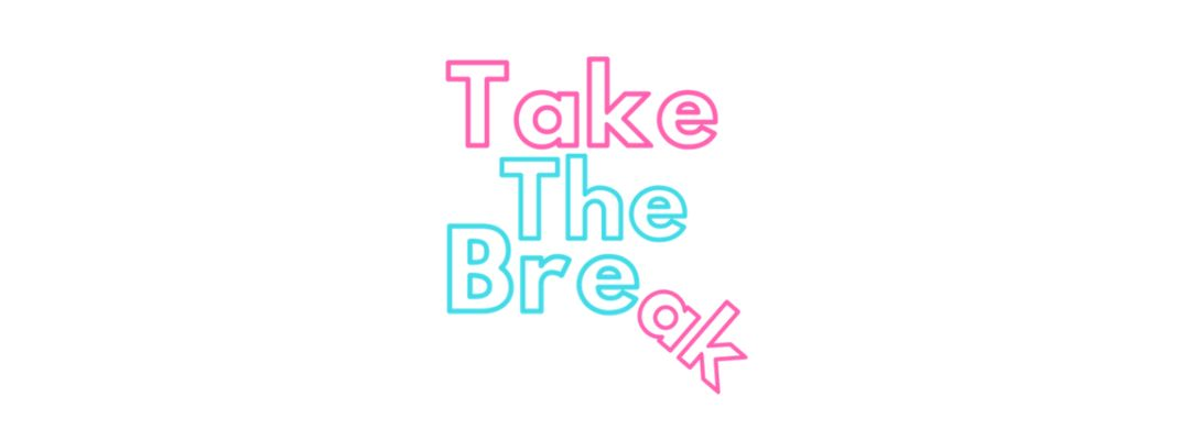 Cartel del evento Take the Break at Nibble Madrid
