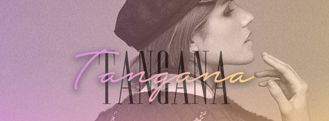 Cartel del evento Tangana |Sutton Barcelona