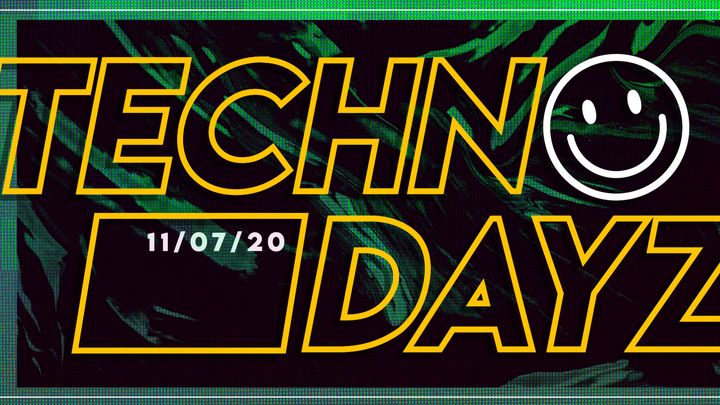 Cover for event: Techno Dayz @Marseille #7