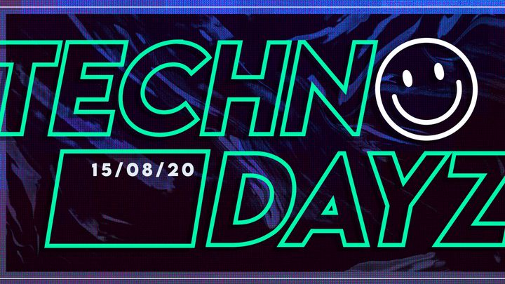 Cover for event: Techno Dayz @Marseille #8