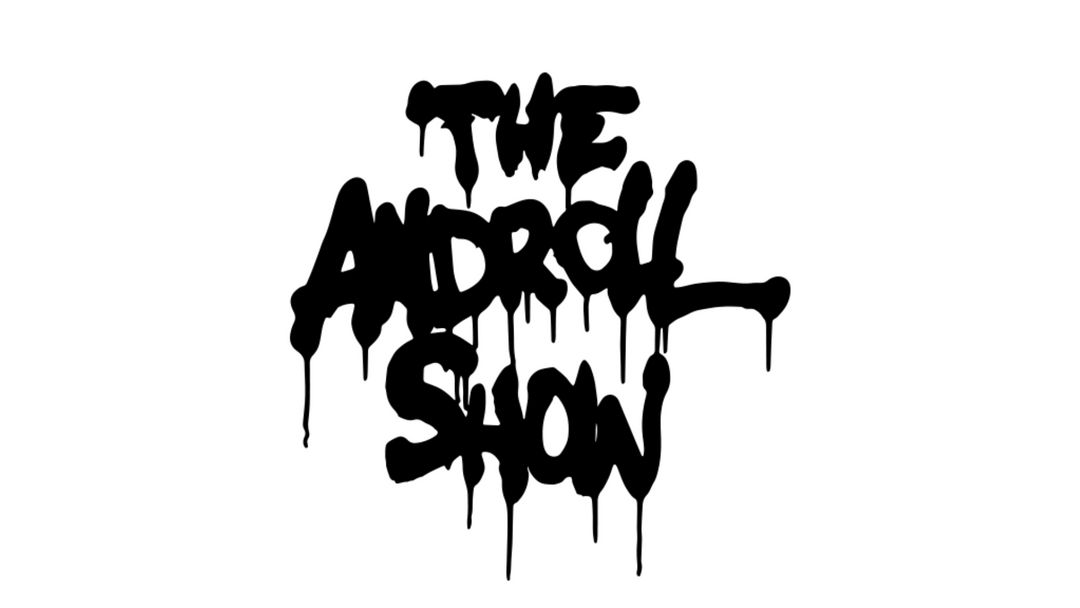The Androll Show event cover