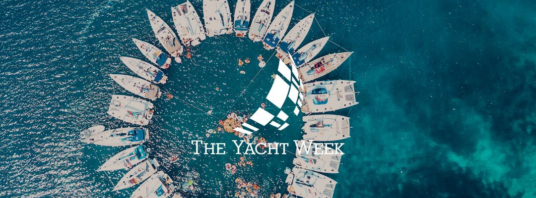 The Yacht Week 2018 - GIVEAWAY : Win 2 passes to the sailing trip of your life! event cover