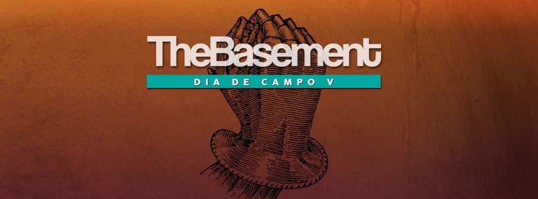 Cartel del evento TheBasement - Día de Campo * Round V