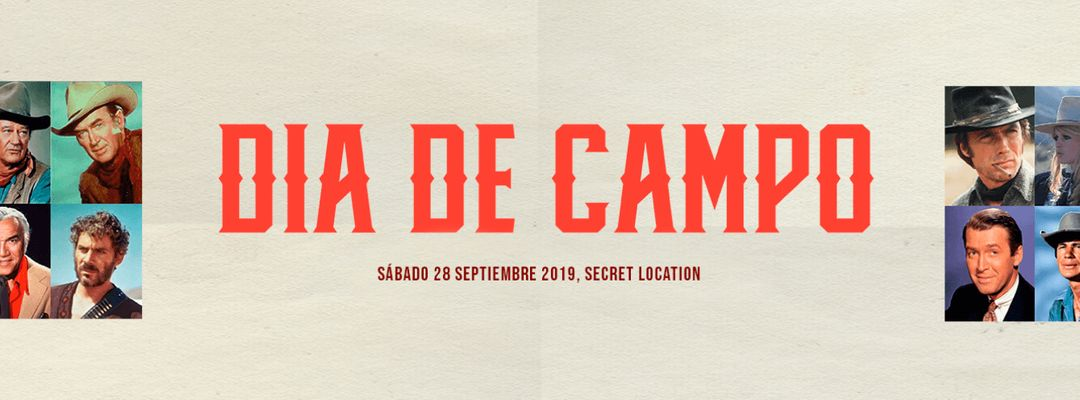 Cartel del evento theBasement - DIA DE CAMPO * ROUND VII