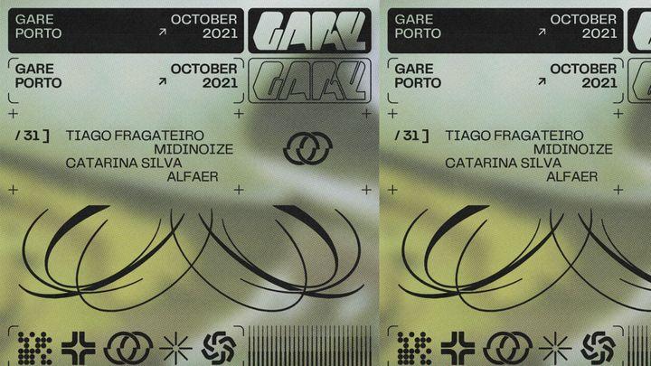 Cover for event: Tiago Fragateiro + Midinoize + AlFaer + Catarina Silva