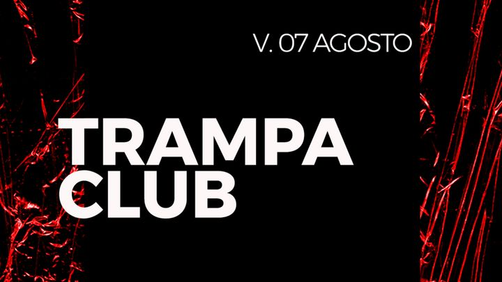 Cover for event: TRAMPA CLUB - MIGUEL PAYDA + AVAR GARDEN
