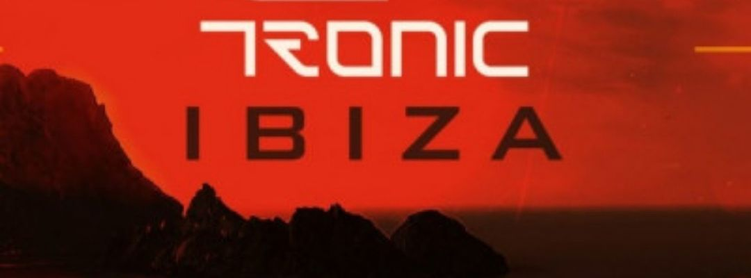 Tronic #2 event cover