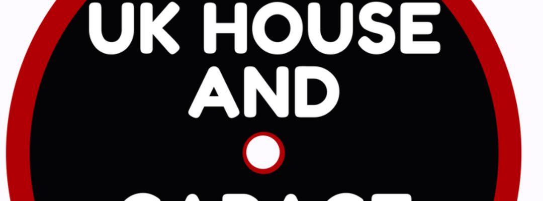 Cartel del evento UK GARAGE & HOUSE CLASSICS @ Garage442