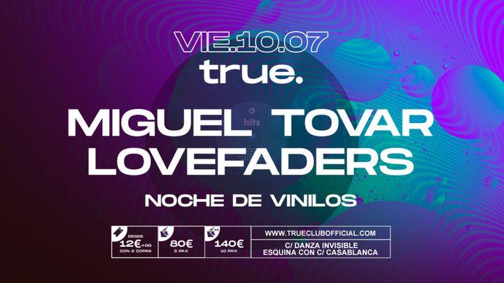 Cover for event: V10 - Noche de Vinilos
