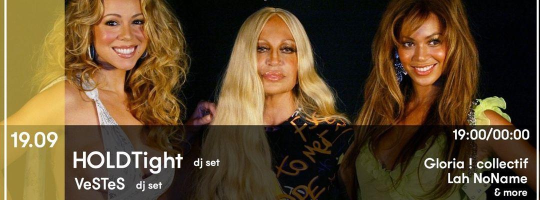 VeSTeS présente : Basse Couture #2 event cover