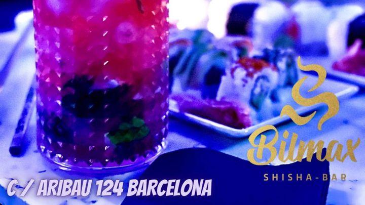 Cover for event: viernes de fiesta