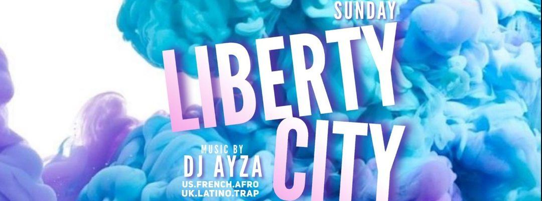 VIP ROOM LIBERTY CITY pres. DJ AYZA event cover