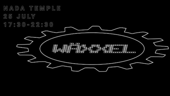 Cover for event: Wäxxel // Label Night