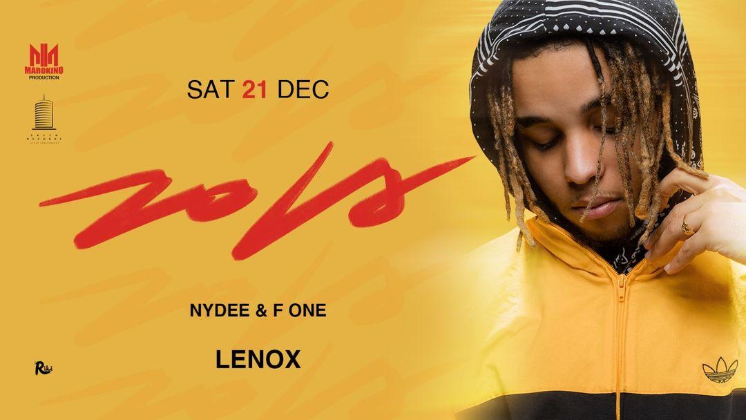 Cartel del evento Zola Live Showcase