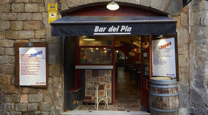 Cover for venue: Bar del Pla
