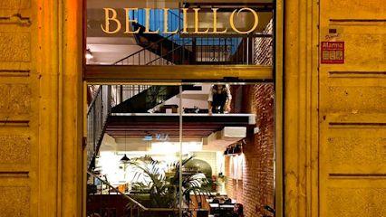 Cover for venue: BELLILLO Pizzeria (Pau Claris)