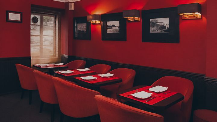 Cover for venue: Café de São Bento