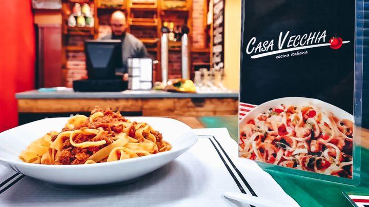 Cover for venue: Casa Vecchia