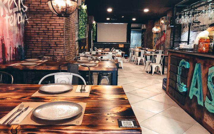 Cover for venue: Cassalla Bar