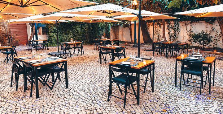 Cover for venue: Clube de Jornalistas