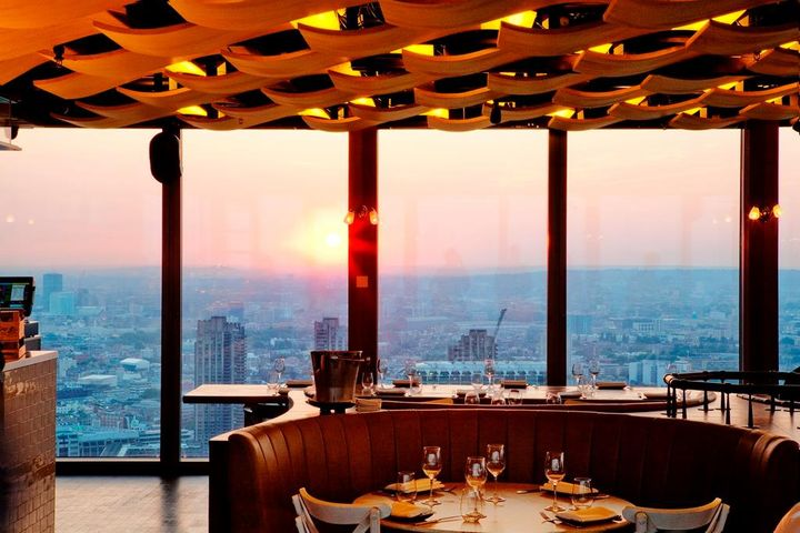 Cover for venue: Duck & Waffle